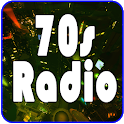 The 70s Channel - Radios With Disco, Funk And More icon