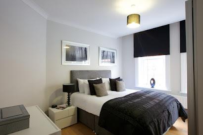Apartments in Fitzrovia