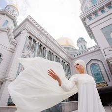 Esküvői fotós Olga Kochetova (okochetova). Készítés ideje: 12.04.2019