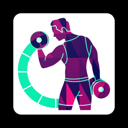 Runtastic Workout Timer App