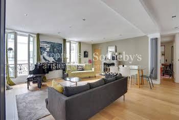 Appartement 4 pièces 126 m2
