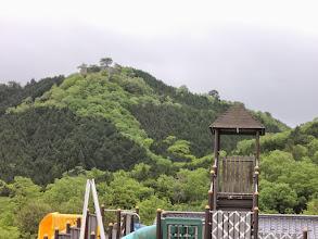 Photo: 明朝より天空の城、竹田城を目指す。