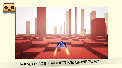 VR X-Racer - Aero Racing Games 6.1 Screenshots 3