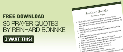 Free Reinhard Bonnke Quotes