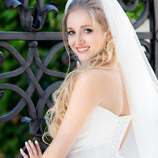 Wedding photographer Paul Janzen (janzen). Photo of 14.10.2017