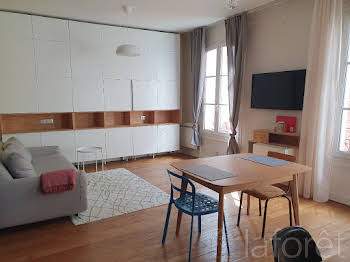 Appartement meublé 2 pièces 52,05 m2