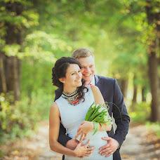 Wedding photographer Vladimir Garbar (VLADIMIRGARBAR). Photo of 14.04.2015