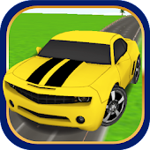 Racer Cars : Highway 3D