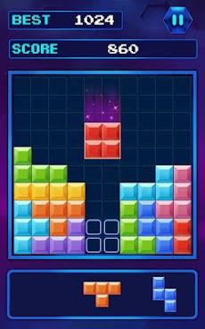 1010ブロックパズル古典 ゲーム無料 2020のおすすめ画像2