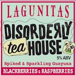 Lagunitas Disorderly Teahouse Berry