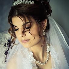 Wedding photographer Konstantin Antonov (fotoburg). Photo of 05.08.2018