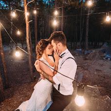 Wedding photographer Artem Popkov (ArtPopPhoto). Photo of 20.08.2015