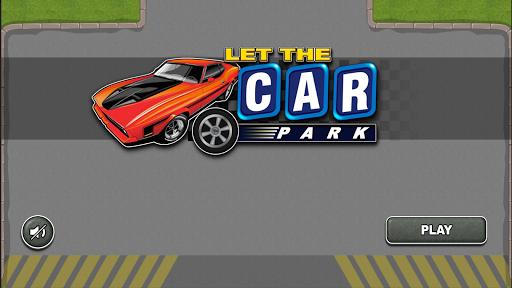 快速和快速實時停車場