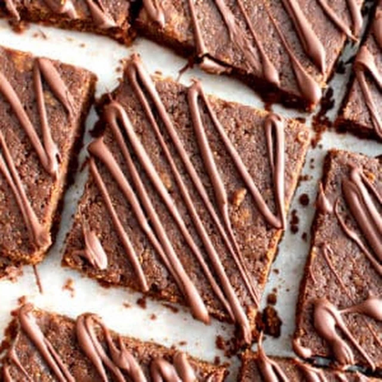 5 Ingredient Raw Vegan Brownies (No Bake) – Best Healthy Raw Brownies Recipe!