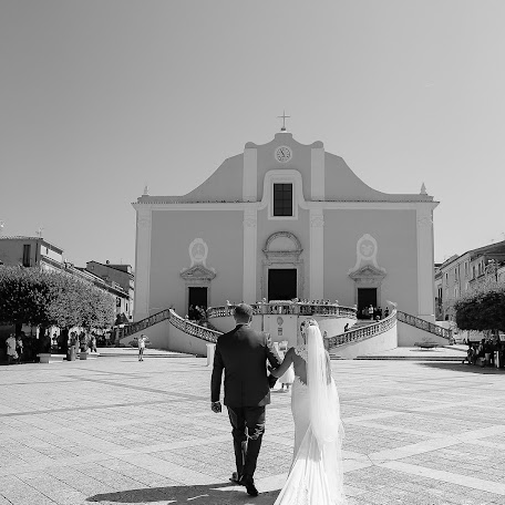 Wedding photographer Gennaro De rosa (gennaroderosa). Photo of 21.12.2017