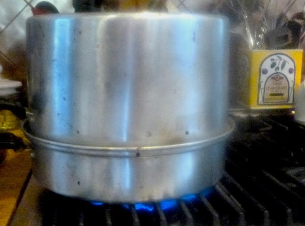 Process in boiling water bath or steam canner* for 20 minutes (adjust time for...