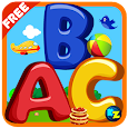 ABC Song - Rhymes Videos, Games, Phonics Learning