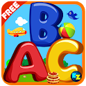 ABC Song - Kids Rhymes Videos icon
