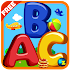 ABC Song - Rhymes Videos, Games, Phonics Learning 3.44