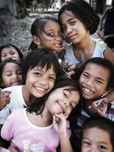 Photo: in Philippines