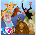 Noah's Ark: Bible Story Book icon