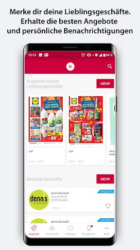 barcoo - QR Scanner   Inhalte per Barcode checken 26 screenshots 7