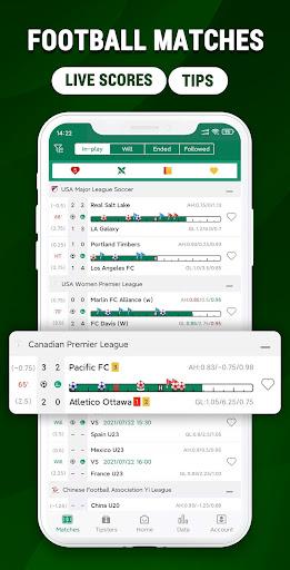 Soccer 24H PRO - Super Predictor & Live Scores cheat hacks