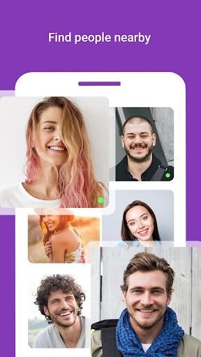 Video Chat W-Match : Dating App, Meet & Video Chat 2.10.1 screenshots 5