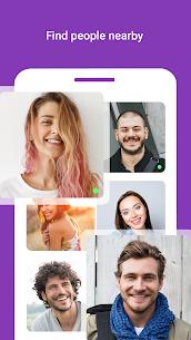 Video Chat W-Match Mod Apk: Dating App, Meet & Video Chat 5