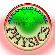 Al Physics Tools ,short notes and Mcq