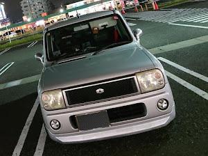 アルトラパン HE21S versionⅤ 4WDのカスタム事例画像 S6FR-sさんの2019年09月12日19:09の投稿