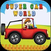 Super Car World