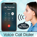 Voice Call Dialer :  Voice Phone Dialer icon