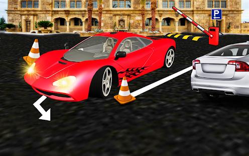 Reventon Car Parking Game Lamborghini Simulator For Pc Windows 7