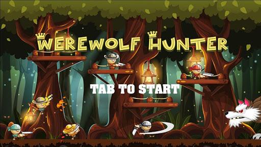 Werewolf Hunter Mini