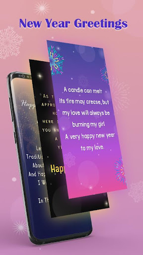 Happy New Year Photo Frames - Greetings 2019
