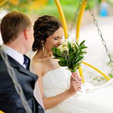 Wedding photographer Konstantin Skvorko (skvora). Photo of 20.08.2015