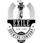 Logo of Exile The Raspberry Bohemian