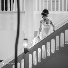 Wedding photographer Rodrigo Garcia (RodrigoGarcia2). Photo of 06.12.2017