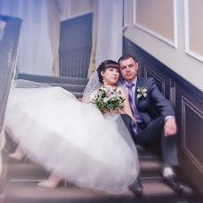 Wedding photographer Evgeniy Lebedev (LebedevEvgeniy). Photo of 07.05.2014