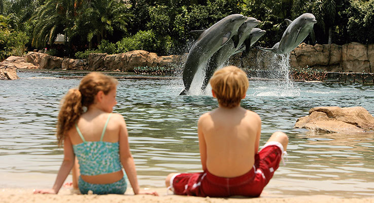 7 things in Orlando the kids will love