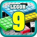 Legor 9 - Free Icon