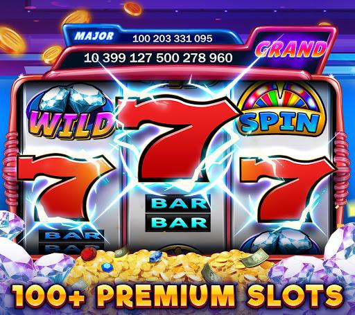 Billionaire Casino Slots - Slot Machines 777 5.7.2301 screenshots 1