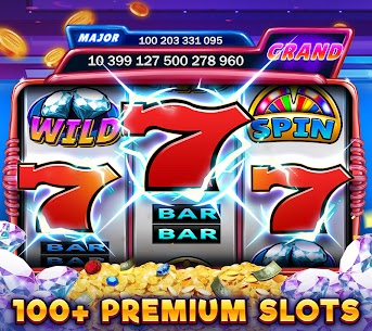 Descargar Billionaire Casino Slots – The Best Slot Machines para PC ✔️ (Windows 10/8/7 o Mac) 1