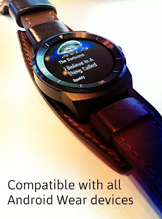 Music Boss for Android Wear Screenshot 11