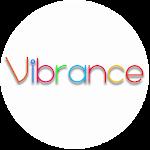 Vibrance light CM13 CM12 theme v1.7