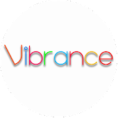 Vibrance light CM12/12.1 theme