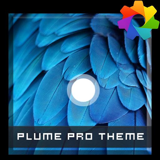 Plume Theme For Xperia