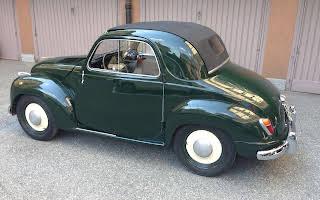 Fiat Topolino C Rent Lombardia