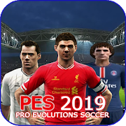Guide PES 2019 Hot